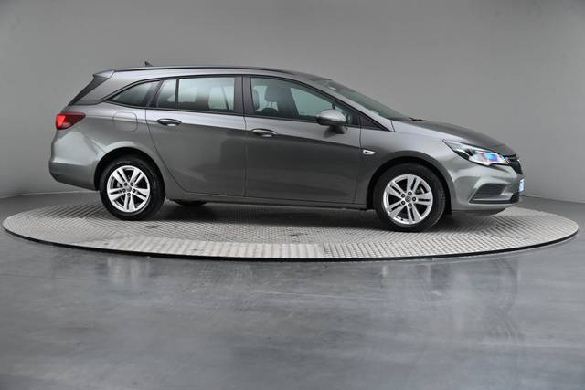 Opel Astra ST 1.6 CDTI Business Edition S/S-360 image-24