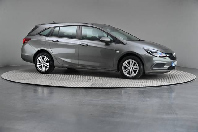 Opel Astra ST 1.6 CDTI Business Edition S/S-360 image-25