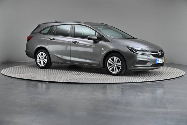 Opel Astra ST 1.6 CDTI Business Edition S/S-360 image-26