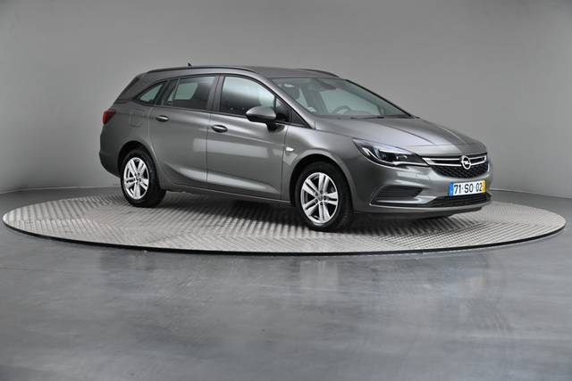 Opel Astra ST 1.6 CDTI Business Edition S/S-360 image-27
