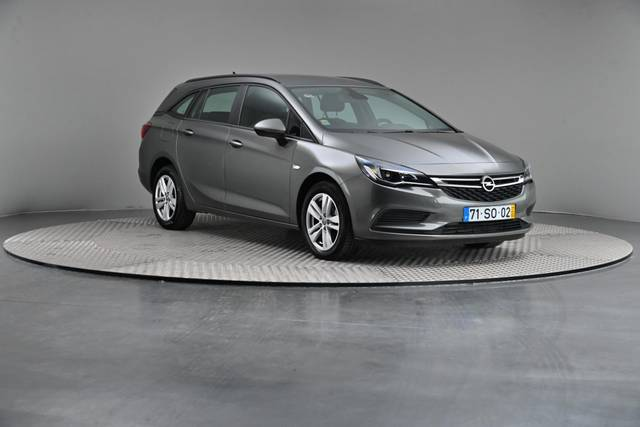 Opel Astra ST 1.6 CDTI Business Edition S/S-360 image-28