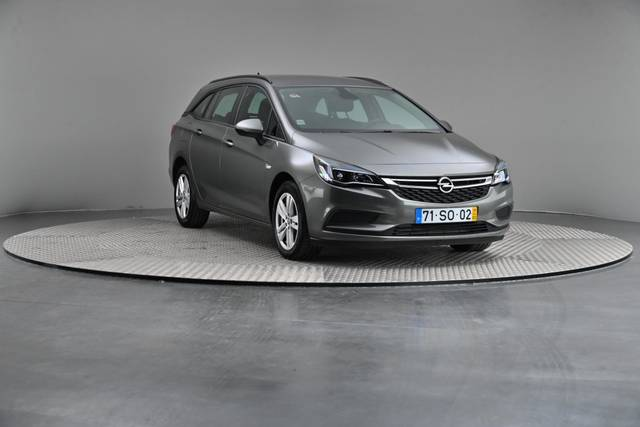 Opel Astra ST 1.6 CDTI Business Edition S/S-360 image-29