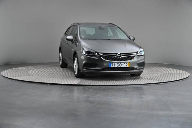 Opel Astra ST 1.6 CDTI Business Edition S/S-360 image-30