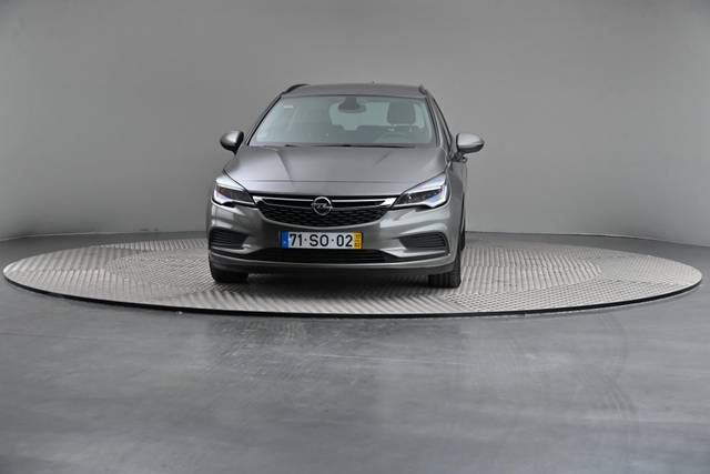 Opel Astra ST 1.6 CDTI Business Edition S/S-360 image-32