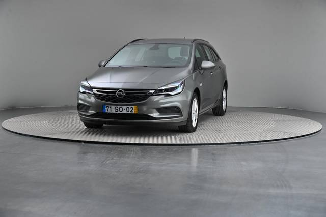 Opel Astra ST 1.6 CDTI Business Edition S/S-360 image-33