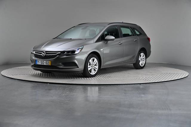 Opel Astra ST 1.6 CDTI Business Edition S/S-360 image-35