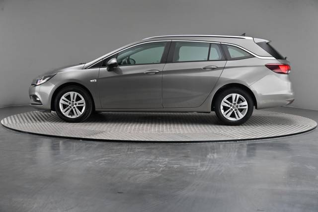 Opel Astra ST 1.6 CDTI Dynamic S/S-360 image-5