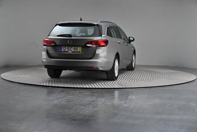 Opel Astra ST 1.6 CDTI Dynamic S/S-360 image-15