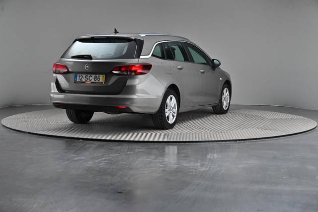 Opel Astra ST 1.6 CDTI Dynamic S/S-360 image-16