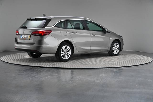 Opel Astra ST 1.6 CDTI Dynamic S/S-360 image-18