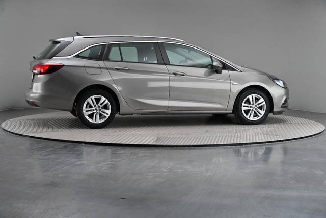 Opel Astra ST 1.6 CDTI Dynamic S/S-360 image-21