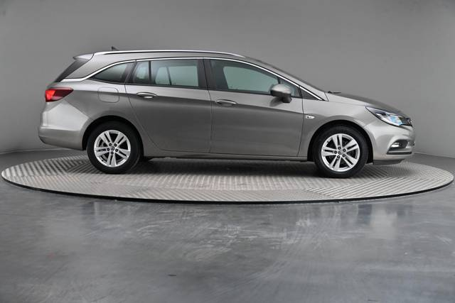 Opel Astra ST 1.6 CDTI Dynamic S/S-360 image-23