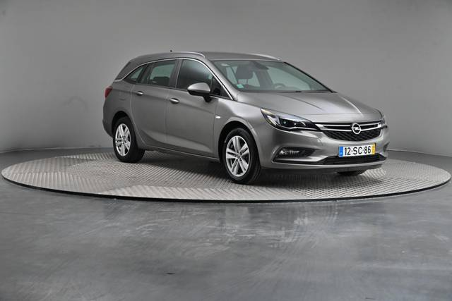 Opel Astra ST 1.6 CDTI Dynamic S/S-360 image-28