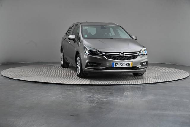 Opel Astra ST 1.6 CDTI Dynamic S/S-360 image-30