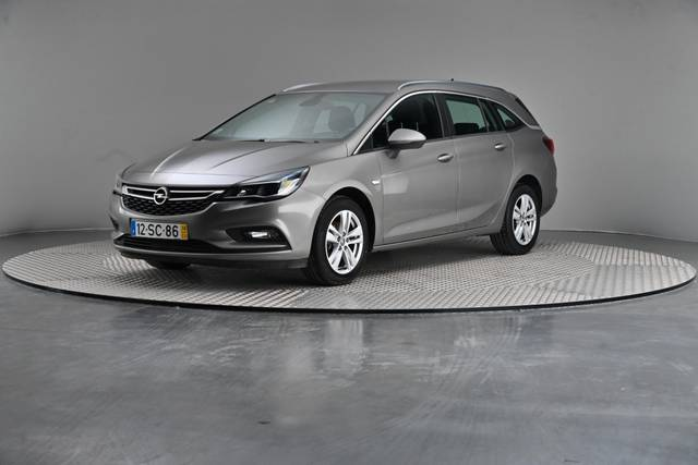 Opel Astra ST 1.6 CDTI Dynamic S/S-360 image-35