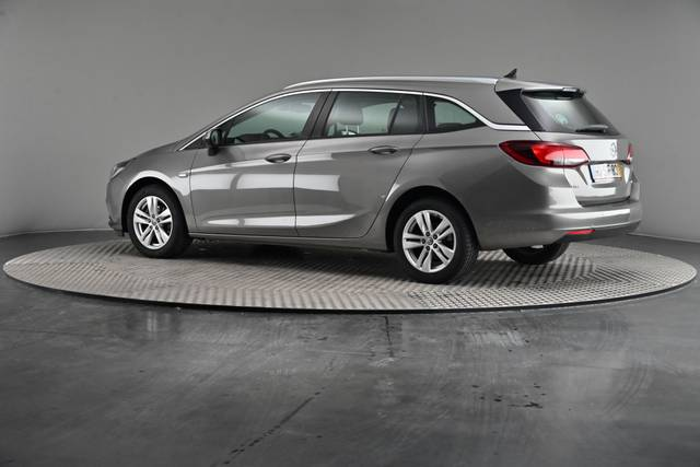 Opel Astra ST 1.6 CDTI Dynamic S/S-360 image-8