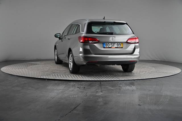 Opel Astra ST 1.6 CDTI Dynamic S/S-360 image-12