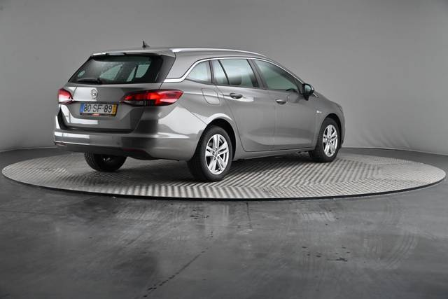 Opel Astra ST 1.6 CDTI Dynamic S/S-360 image-17