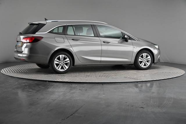Opel Astra ST 1.6 CDTI Dynamic S/S-360 image-20