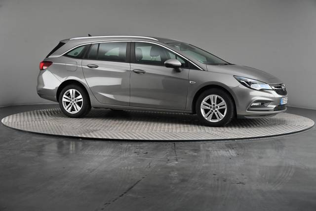 Opel Astra ST 1.6 CDTI Dynamic S/S-360 image-25