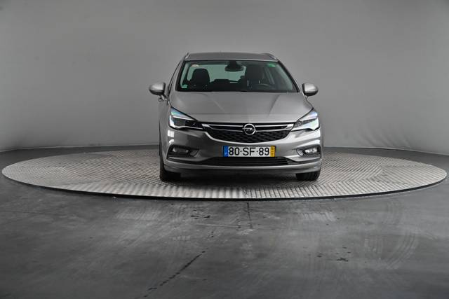 Opel Astra ST 1.6 CDTI Dynamic S/S-360 image-31