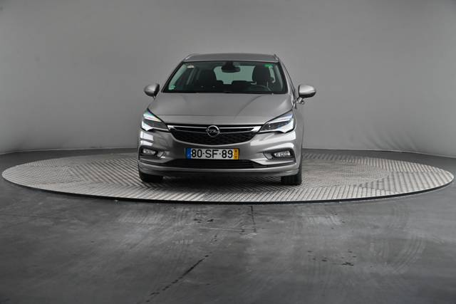 Opel Astra ST 1.6 CDTI Dynamic S/S-360 image-32