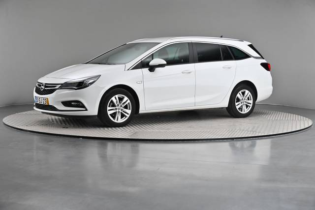 Opel Astra ST 1.6 CDTI Dynamic S/S-360 image-1