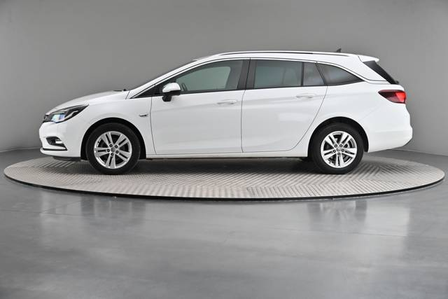 Opel Astra ST 1.6 CDTI Dynamic S/S-360 image-4