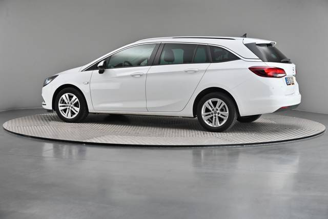 Opel Astra ST 1.6 CDTI Dynamic S/S-360 image-7
