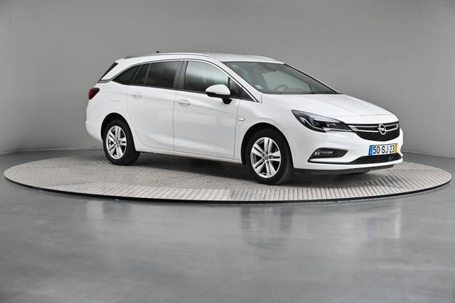 Opel Astra ST 1.6 CDTI Dynamic S/S-360 image-27