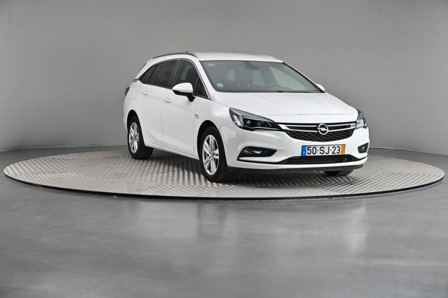 Opel Astra ST 1.6 CDTI Dynamic S/S-360 image-29