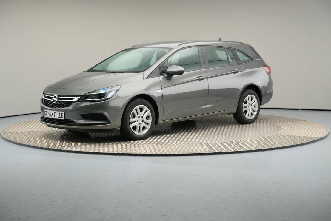 Opel Astra 1.6 D CDTI Start/Stop Sports Tourer Edition (670785), 360-image0