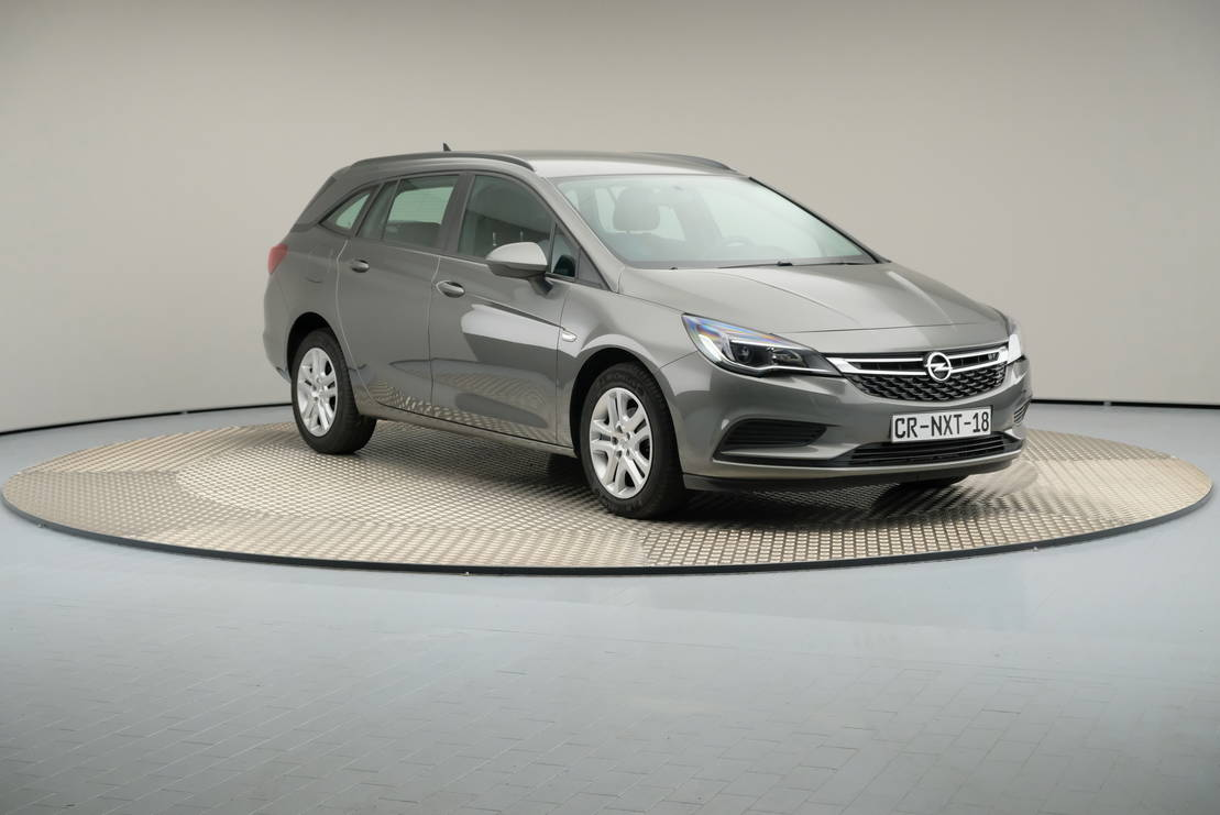Opel Astra 1.6 D CDTI Start/Stop Sports Tourer Edition (670785), 360-image28