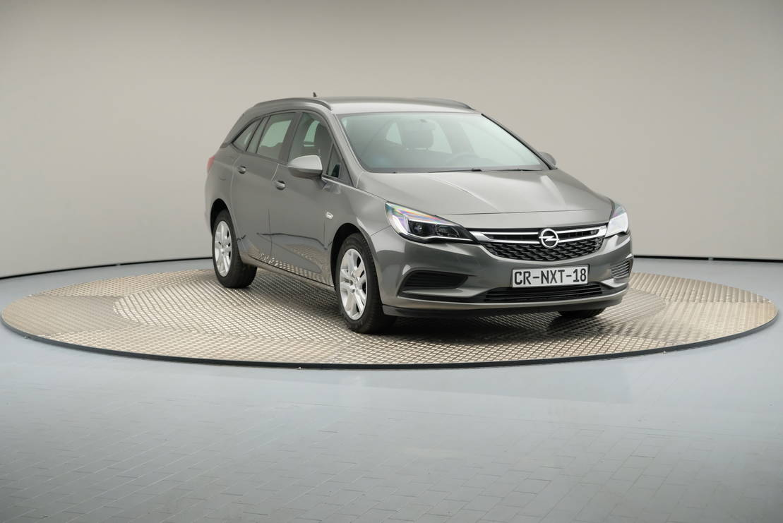 Opel Astra 1.6 D CDTI Start/Stop Sports Tourer Edition (670785), 360-image29
