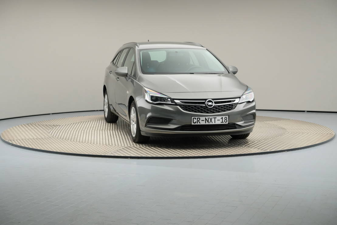 Opel Astra 1.6 D CDTI Start/Stop Sports Tourer Edition (670785), 360-image30