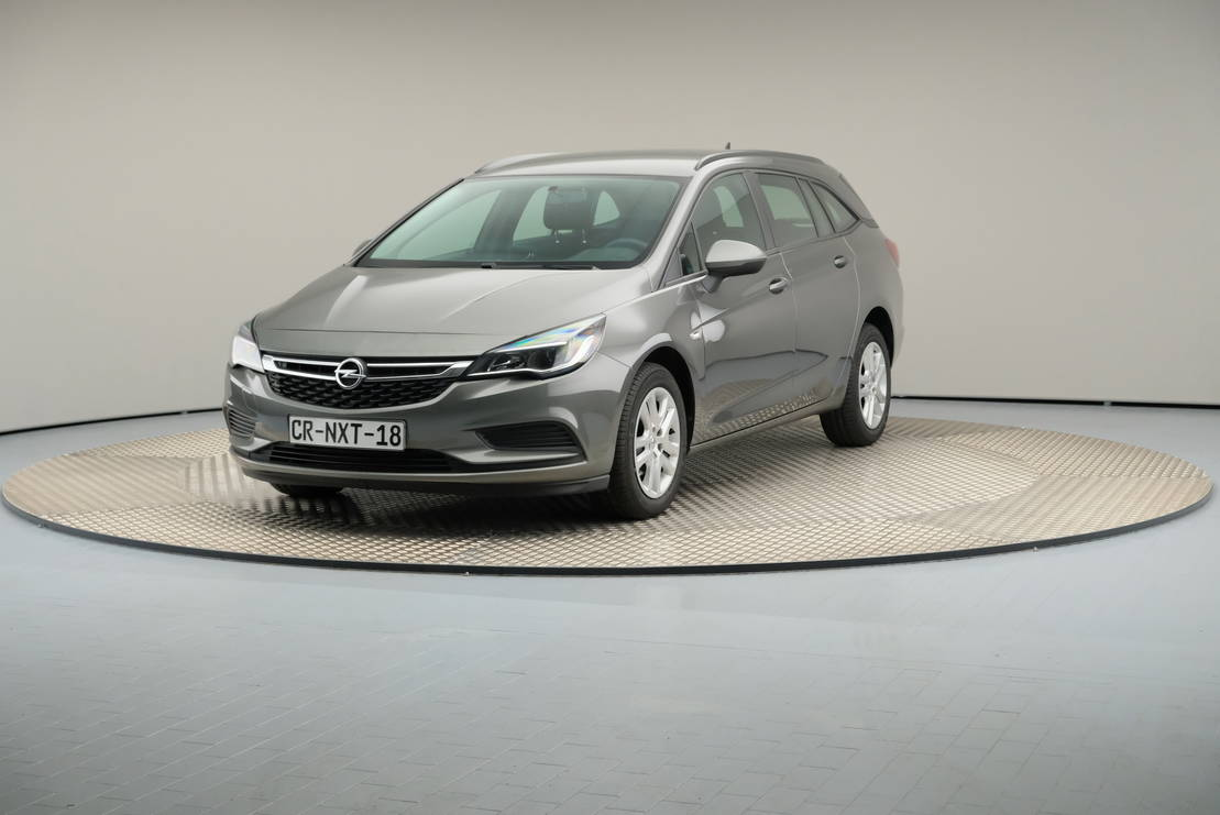 Opel Astra 1.6 D CDTI Start/Stop Sports Tourer Edition (670785), 360-image34