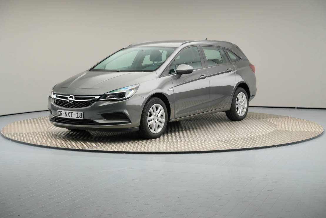 Opel Astra 1.6 D CDTI Start/Stop Sports Tourer Edition (670785), 360-image35