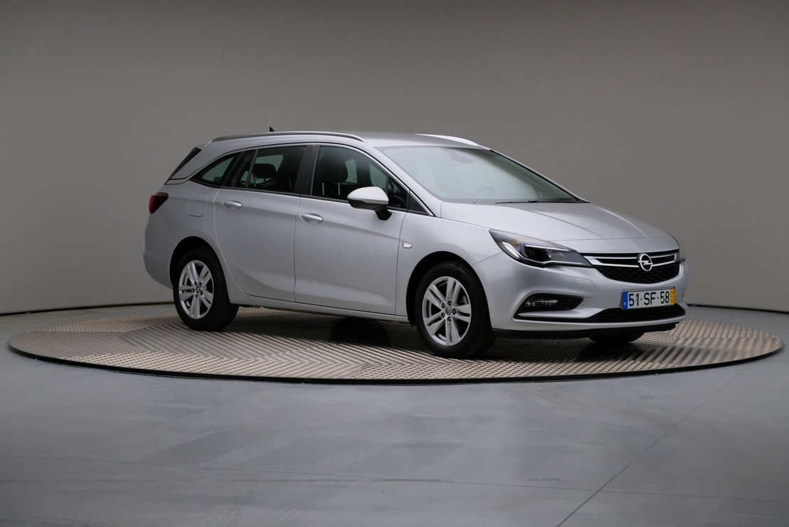 Opel Astra Astra ST 1.6 CDTI Dynamic S/S, 1.6 CDTI Dynamic S/S, 360-image28