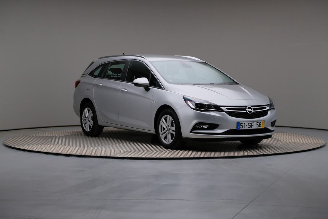 Opel Astra Astra ST 1.6 CDTI Dynamic S/S, 1.6 CDTI Dynamic S/S, 360-image29