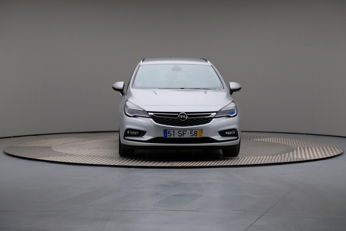 Opel Astra Astra ST 1.6 CDTI Dynamic S/S, 1.6 CDTI Dynamic S/S, 360-image32