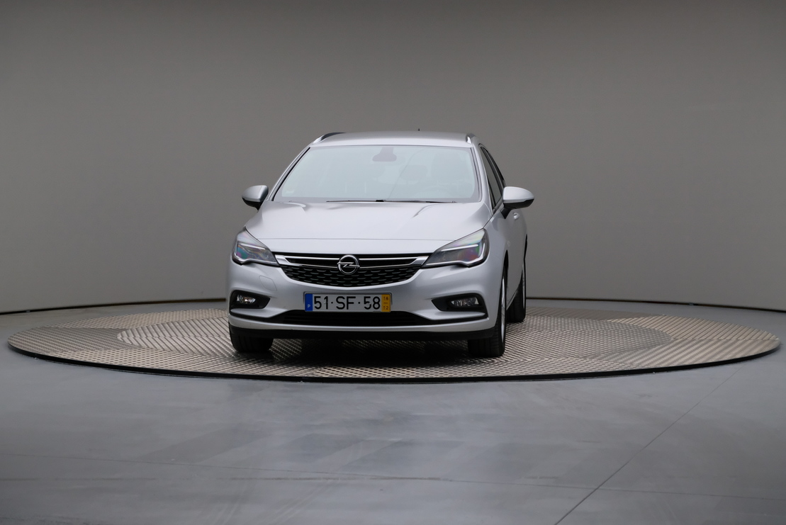 Opel Astra Astra ST 1.6 CDTI Dynamic S/S, 1.6 CDTI Dynamic S/S, 360-image33