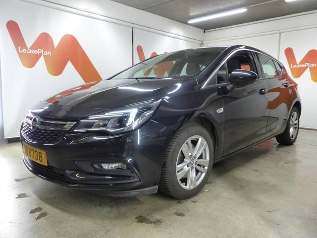 opel astra leaseplan