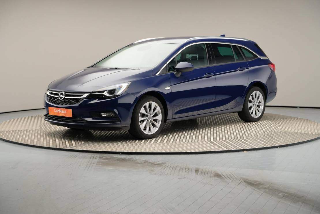 Opel Astra 1.6 D Sports T. Innovation (Matrix-LED), 360-image0