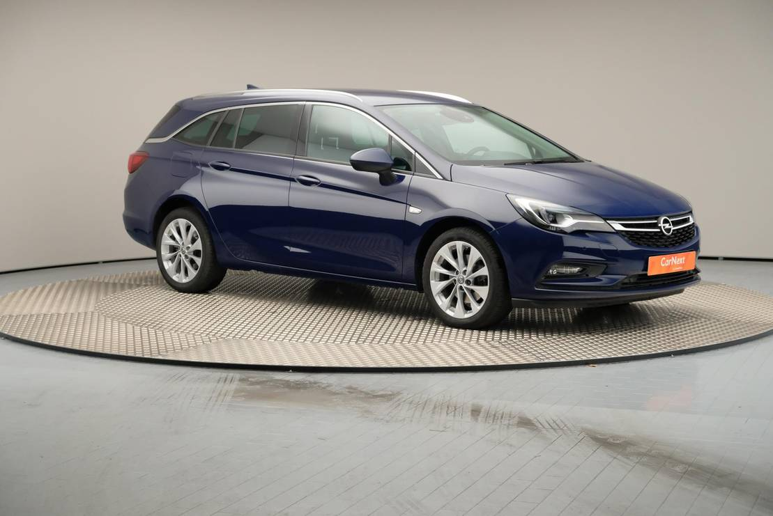 Opel Astra 1.6 D Sports T. Innovation (Matrix-LED), 360-image27