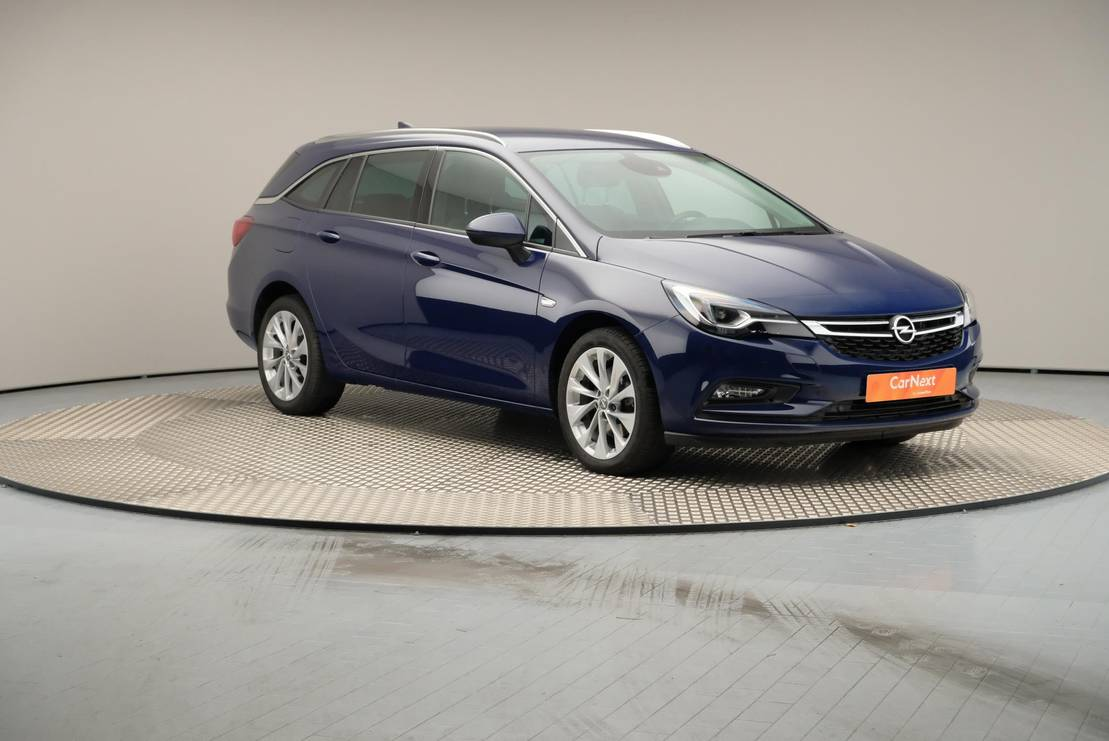Opel Astra 1.6 D Sports T. Innovation (Matrix-LED), 360-image28