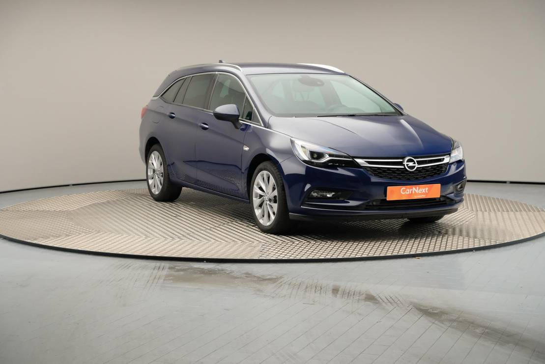 Opel Astra 1.6 D Sports T. Innovation (Matrix-LED), 360-image29