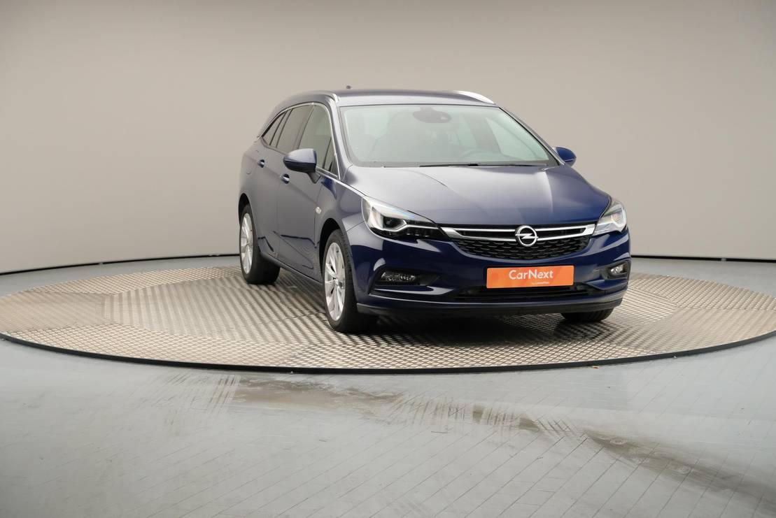 Opel Astra 1.6 D Sports T. Innovation (Matrix-LED), 360-image30