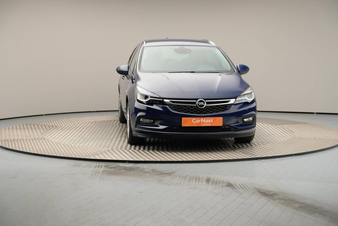 Opel Astra 1.6 D Sports T. Innovation (Matrix-LED), 360-image31