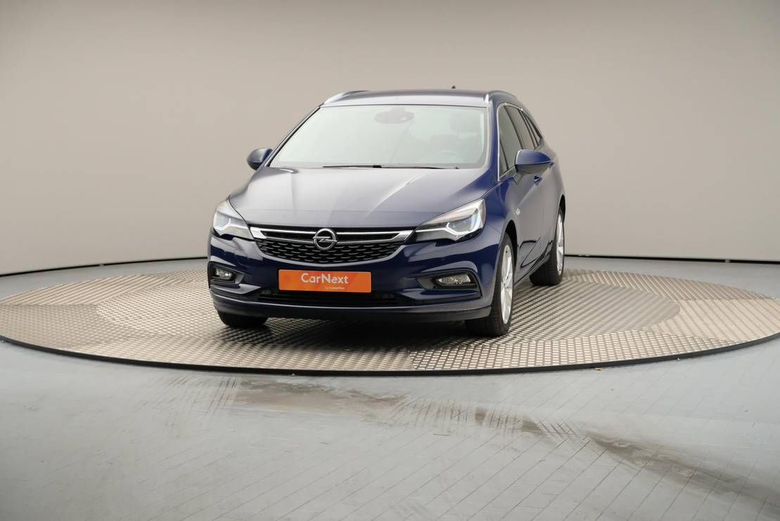 Opel Astra 1.6 D Sports T. Innovation (Matrix-LED), 360-image33