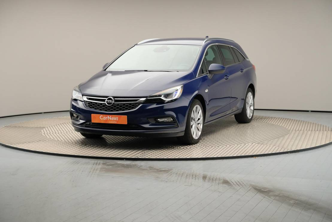 Opel Astra 1.6 D Sports T. Innovation (Matrix-LED), 360-image34